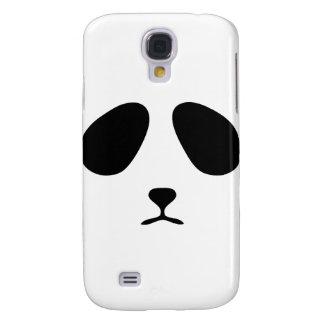 Cara triste de la panda