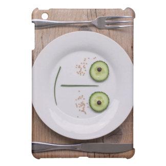 Cara vegetal iPad mini carcasa