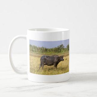 Carabao (2) coffee mug