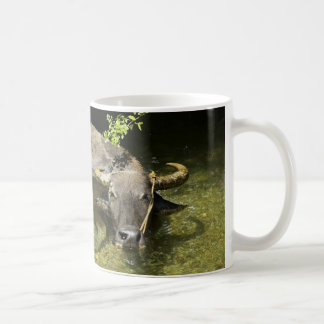 Carabao Mug