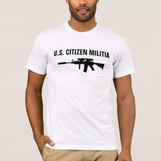 Carabina de la milicia M4 Playera
