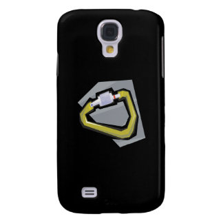 Carabiner Galaxy S4 Cover