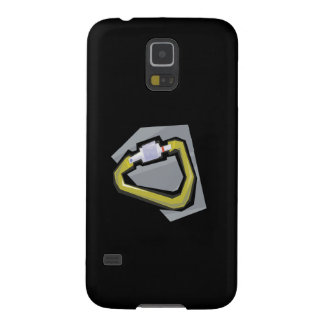 Carabiner Galaxy S5 Covers