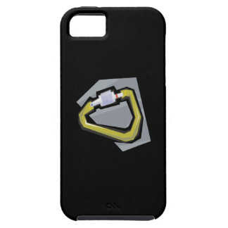 Carabiner iPhone 5 Cover