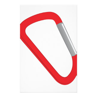 Carabiner Clip Stationery