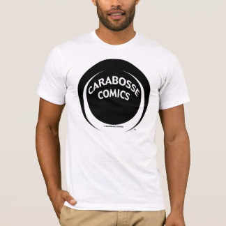 Carabosse Comics Logo T-Shirt