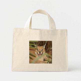 Caracal Lynx Bag