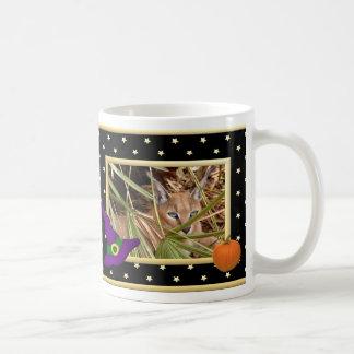 Caracal Lynx Mug