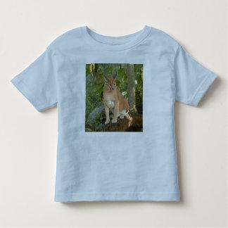CaracalBCR015 T-shirts