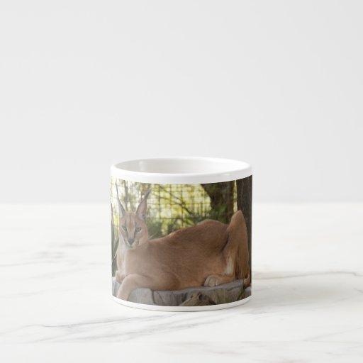 CaracalBCR037 Espresso Cup