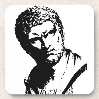 Caracalla Drink Coaster