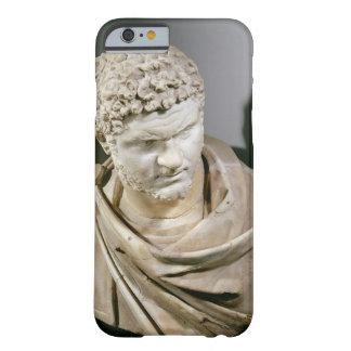 Caracalla el mármol romano cuirassed el busto