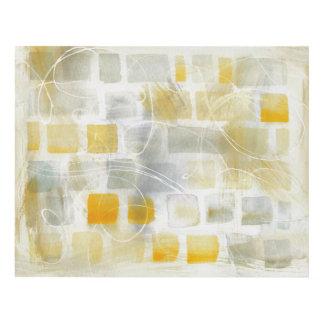 Caracalla I Abstract Print | Sue Schlabach