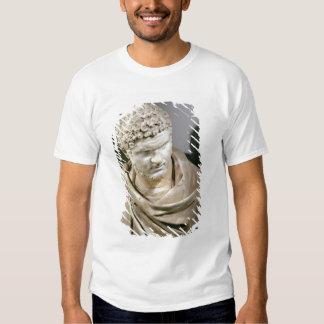 Caracalla, Roman marble cuirassed bust, 212-217 AD T Shirt