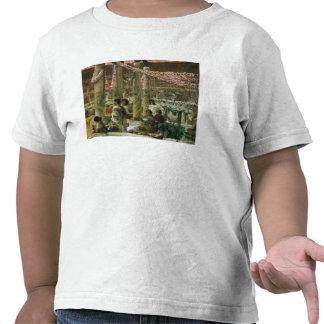 Caracalla y Geta, 1907 (aceite en lona) Camisetas