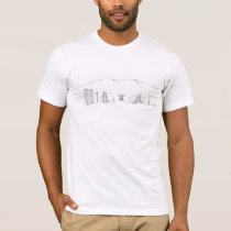 Caracas Line T-shirt
