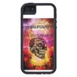 caracasa con diseños llamativos y excentricos con iPhone 5 Case-Mate funda