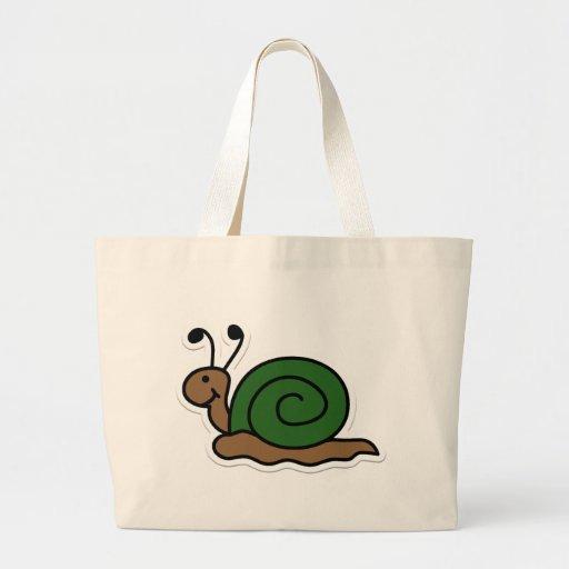 caracol bolsas de mano