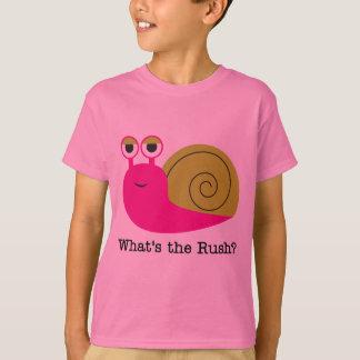 Caracol cuál es las camisetas y los regalos de la