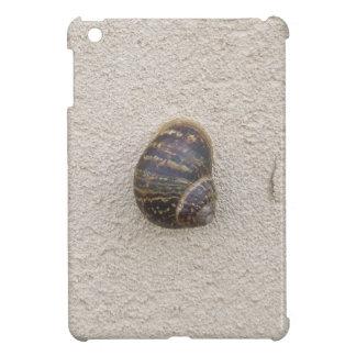 Caracol solo en caso del iPad de la pared el mini iPad Mini Carcasa