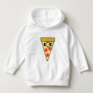 Carácter de la pizza de Kawaii T-shirts