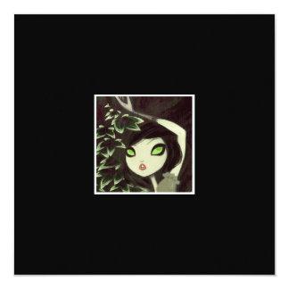 Carácter oscuro 16 del cuento de hadas anuncios personalizados
