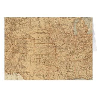 Características topográficas de Estados Unidos Felicitaciones
