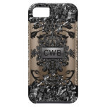 Caradythe Chablis Victorian Tough iPhone 5 Cases