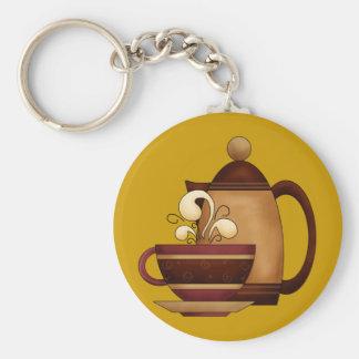 carafe_n_cup keychain