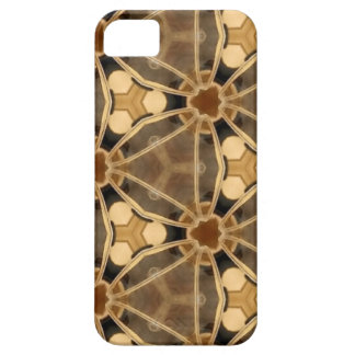 Caramel Abstract iPhone SE/5/5s Case