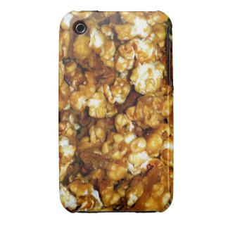 Caramel Corn iPhone 3 Cases