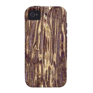 caramel drip iPhone 4 cases