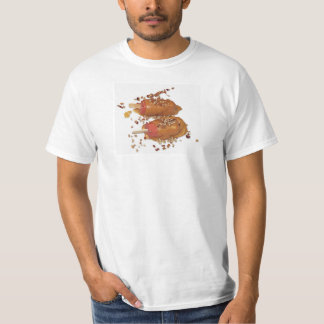 Caramel Flassies T-Shirt