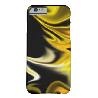 Caramel Honey Barely There iPhone 6 Case