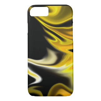 Caramel Honey iPhone 7 Case