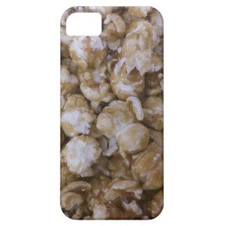 Caramel Pop Corn iPhone 5 Cases