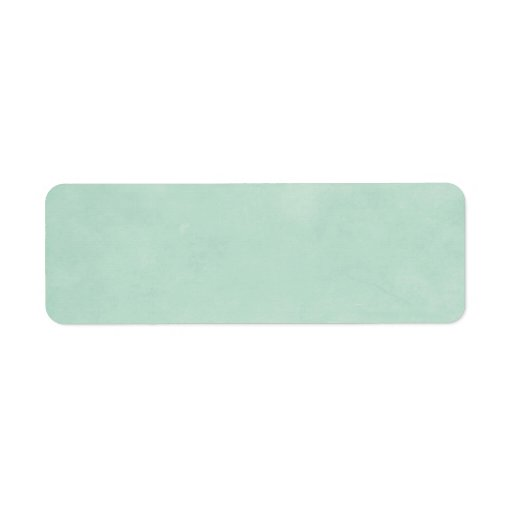 CARAMELIZED CARAMEL ICY BLUE BACKGROUND WALLPAPER RETURN ADDRESS LABEL