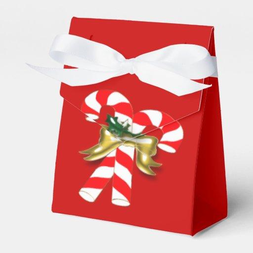Caramelo 1 de Navidad Cajas Para Detalles De Boda