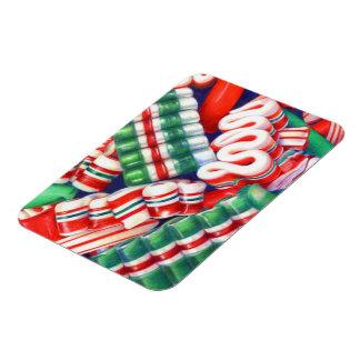 Caramelo de la cinta imán