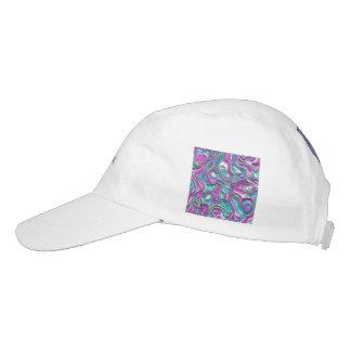 Caramelo del art déco (i) gorra de alto rendimiento