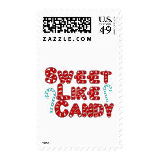 Caramelo dulce envio