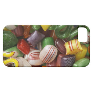 Caramelo duro, marco completo iPhone 5 protector