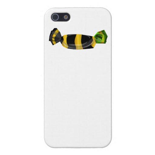Caramelo iPhone 5 Carcasa