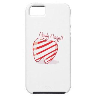 ¡Caramelo loco!! iPhone 5 Case-Mate Fundas