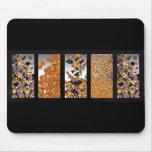 Caramelo Mousepad de Halloween Tapete De Raton