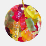 Caramelo Ornamento Para Arbol De Navidad