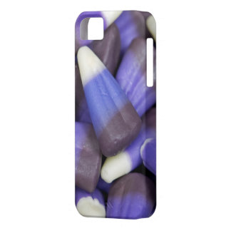 Caramelo púrpura del maíz iPhone 5 fundas