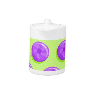 Caramelo púrpura