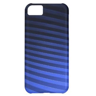 caramelo rayado azul futurista 3d