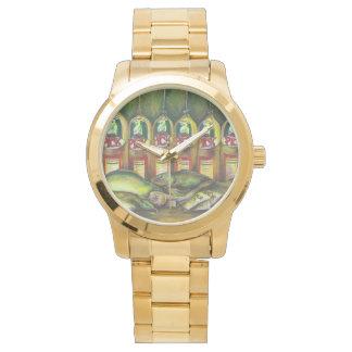Caramelo Relojes De Mano